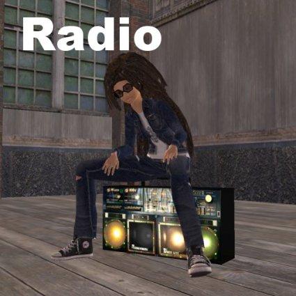 FreeBee5Radio
