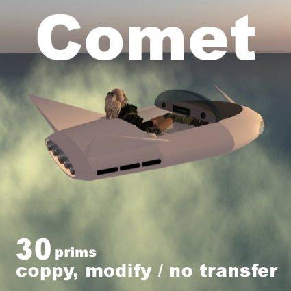 FreeBee7Comet