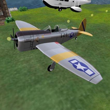 RepublicP-47N2