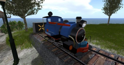 Michie Mountain Railways3